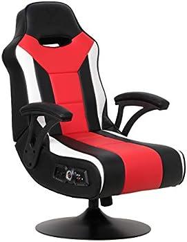 X Rocker Falcon Pedestal Gaming Chair