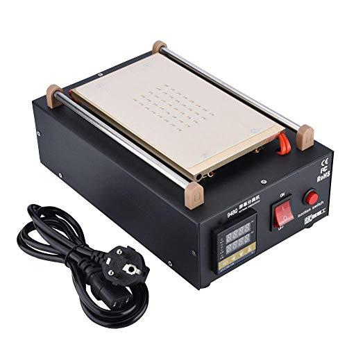 GOTOTOP 220 V 400 W Máquina separadora de calefacción Profesional para 7 Pulgadas Pantalla LCD, teléfono móvil 🔥