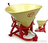 Universal Hobbies Model Compatible con SPANDICONCIME VICON Pendulum Spreader Serie B 75 1:32 DIECAST UH5330