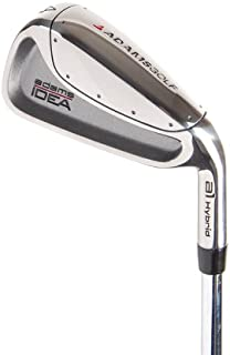 Adams New IDEA a1 Hybrid 4-Iron Stiff Flex Steel RH