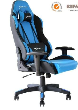 12 Best Reclining Office Chairs With Footrest Of 2020