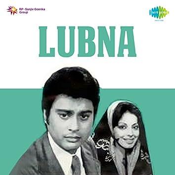 Lubna (Original Motion Picture Soundtrack)