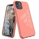 Adidas SP Terra Bio - Carcasa para iPhone 11 Pro, Color Rosa