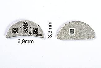 Yahu Model 1:72 RWD-8 DWL Color Instrument Panel for IBG Kit #YMA7281