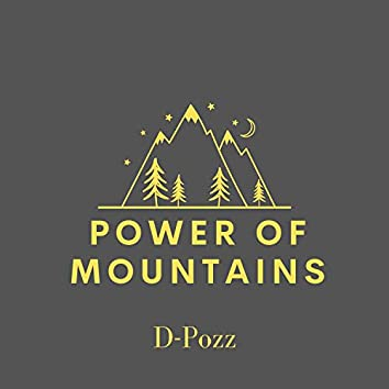 Power Of Mountains