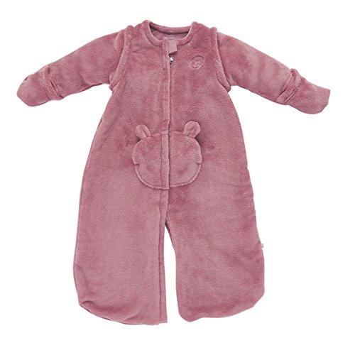 noukies Camelia bb16013.21Saco de dormir–tog 2.2, 70cm, color rosa