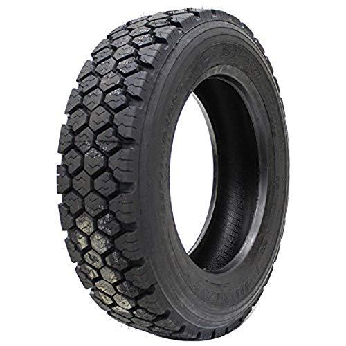 Dunlop SP 461 Commercial Tire 225/70R19.5 129B -  271127053