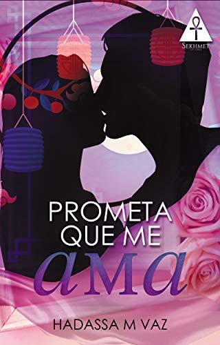 Prometa que me ama