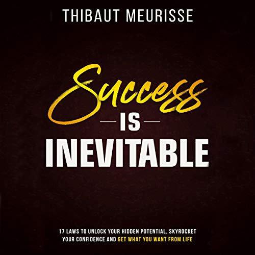 Success Is Inevitable cover art