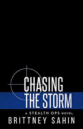 Chasing the Storm product image