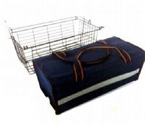 Rollator tas voor in mandje klein