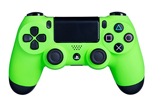 DUALSHOCK 4 wireless controller for Playstation 4 - PS4 Soft Touch telecomando - aderenza per lunghe sessioni di gaming - disponibili in diversi colori