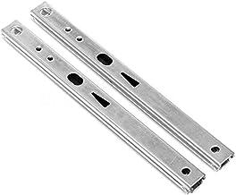 L SCHUBLADENSCHIENEN Rollenauszug Teilauszug H 17 Mprofi MT/® 2 St/ück 1 Paar 246 mm V022