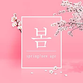 New Age Spring Pt. 2
