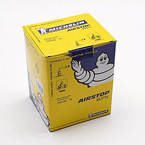 Chambre air moto Michelin 15 MI Valve 2171 (130/90-15)