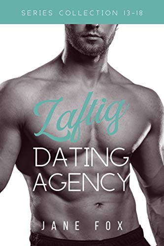 Zaftig Dating Agency Series Collection 13-18