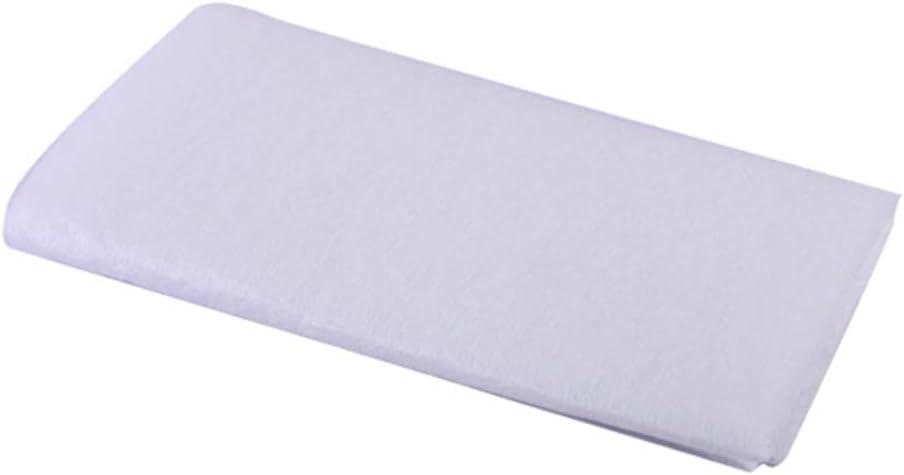 NAMYA - Papel absorbente de aceite, 2 unidades, tela no tejida, filtro refrescante para campana extractora de cocina, hogar, restaurante, universal, a prueba de humo, ignífuga