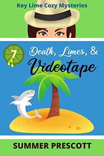 Death, Limes, and Videotape (Key...
