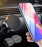 GETIHU Car Phone Holder, Universal Dashboard Magnetic Phone Mount for Car, 360° Rotatable