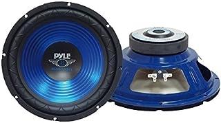 PYLE PLW10RD 10-Inch 600 Watt Subwoofer