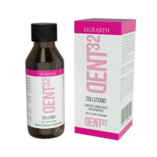 Dent32 Collut Bergaseed 100ml