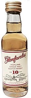 Glenfarclas 10 Jahre Single Malt Whisky Miniatur 5 cl