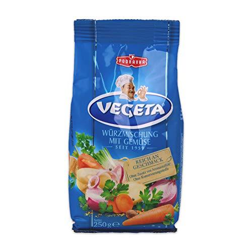 Vegeta spice mix, sachet, 250 g