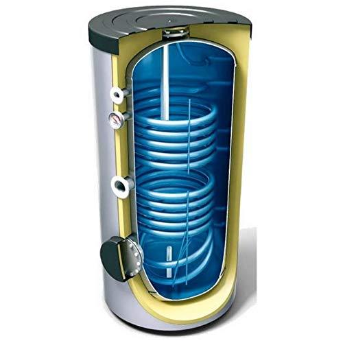 Warmwasserspeicher, Standspeicher, Elektrospeicher mit 1 oder 2 Wärmetauscher Energieeffizienzklasse A oder C in den Größen 160 200 300 400 500 800 1000 L Liter