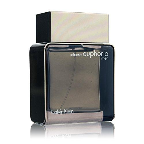 Calvin Klein Euphoria Intense for Men 3.4 oz EDT Spray
