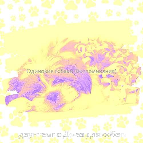 даунтемпо Джаз для собак