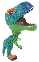 3. Wild Republic T-Rex Green Chomper Toy