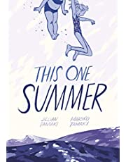 This One Summer (English Edition)