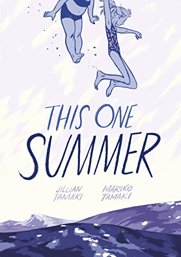 This One Summer comic