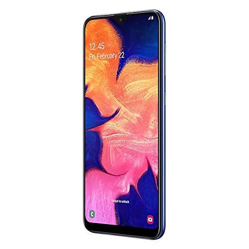 Movil Galaxy A10 Blue 6.2