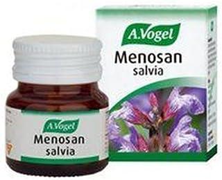 Menosan Salvia 30 comprimidos de Bioforce