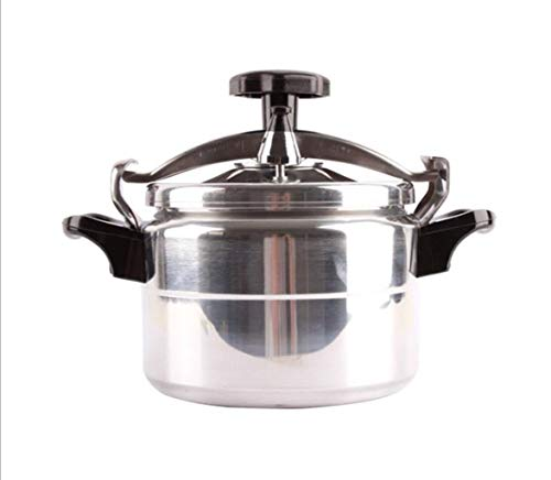 Mini olla a presión for uso doméstico 2L, 3L, cocina de presión de seguridad a prueba de explosión, multifuncional utensilios de cocina de cocción, conveniente for cocina de gas, placa de inducción, c