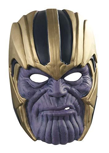 Endgame- Mascara Thanos, (Rubies 300633)