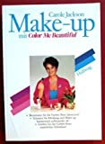 Make-up mit Color Me Beautiful - Carole Jackson