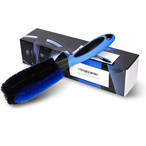 Cepillo de aro profesional para la limpieza profesional y suave de sus aros de...