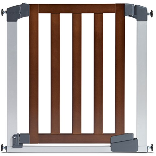 41gPTK89OmL The 7 Best Pressure Mounted Baby Gates of [2021 Review]