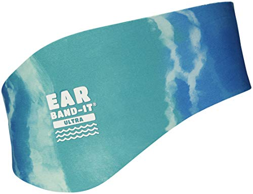Diadema Piscina  marca Ear Band-It
