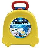 MP Essentials - Asiento orinal portátil para inodoro para viajes, vacaciones,...