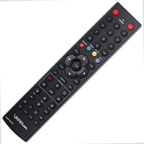 Original Fernbedienung Remote Control Vantage HD 8000S / 8000C / 8000CS / 8000TS