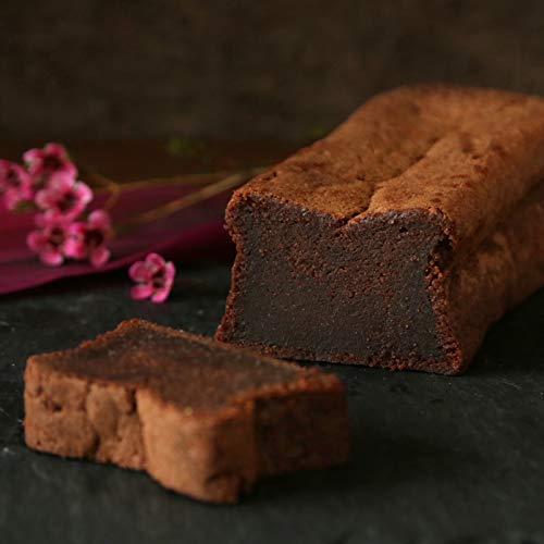 濃厚 ガトーショコラ バレンタイン チョコレート 川本屋茶舗 (ホール1本)