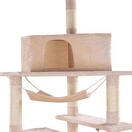 Kratzbaum Happypet CAT015 - 6