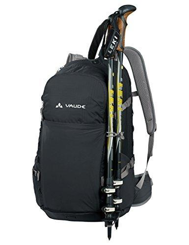 Liberty Mountain Vaude Varyd 22 Black Hiking Daypack by Vaude
