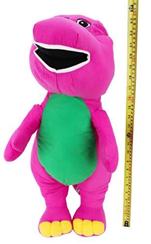 Barney Barney & Friends - 24' The Dinosaur Soft Plush Toy