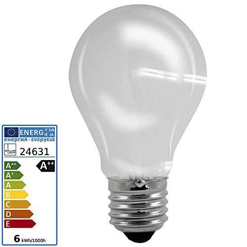 Müller-Licht LED-Leuchtmittel, E27, 6 W, keine, 1-er Pack