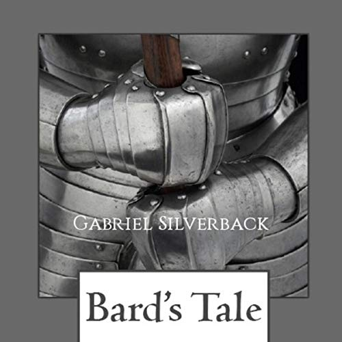 Bard's Tale audiobook cover art