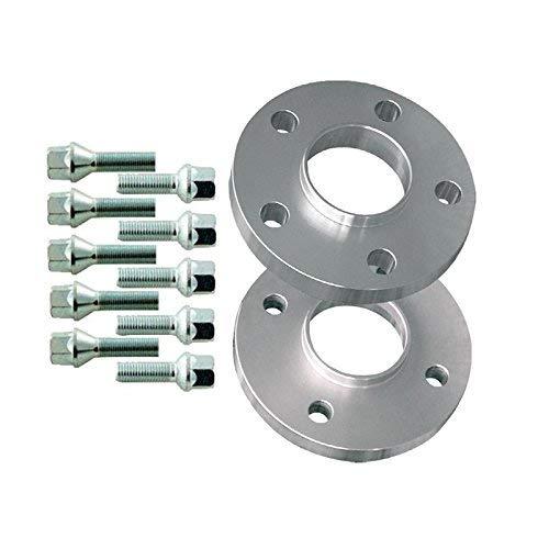Separadores de rueda Kit Doble Centraje (5x110 20mm)